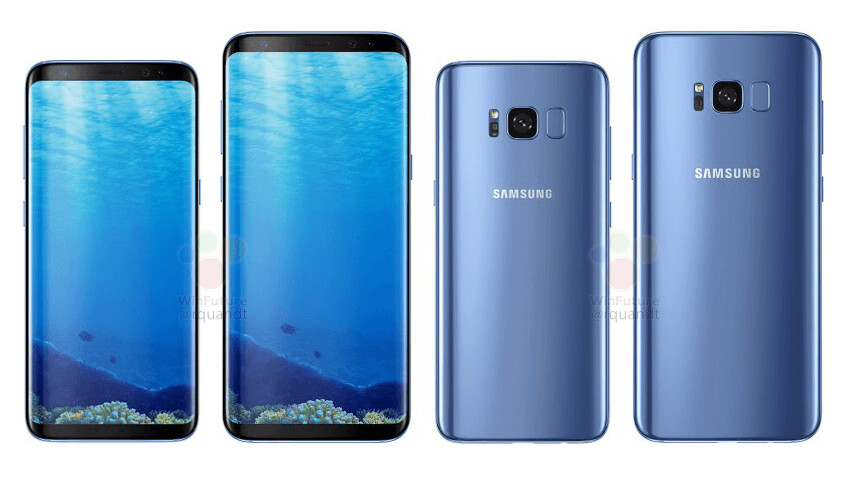 Samsung Galaxy S8 and Samsung Galaxy S8+ - Alleged specs for the Samsung Galaxy S8 and Samsung Galaxy S8+ are right here