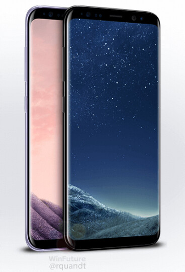 Alleged specs for the Samsung Galaxy S8 and Samsung Galaxy S8+ are right here
