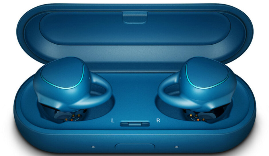 Samsung Gear IconX case - Deal: Samsung Gear IconX's price slashed by 25% for a limited time only