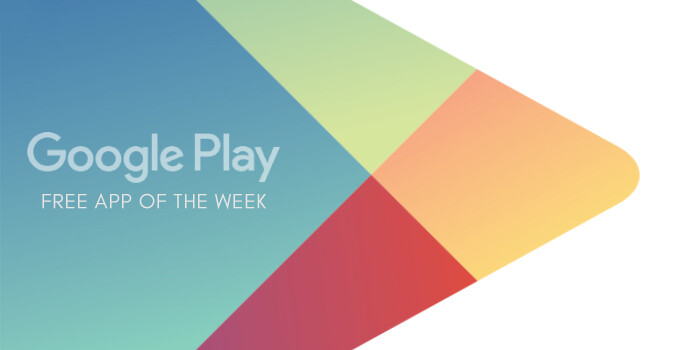 'Free app of the week' section quietly disappears from Google Play