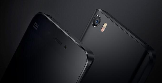 Pictured above -- the Xiaomi Mi 5 - Xiaomi Mi 6 and Mi 6 Plus alleged specs leak: Snapdragon 835, lots of RAM in tow
