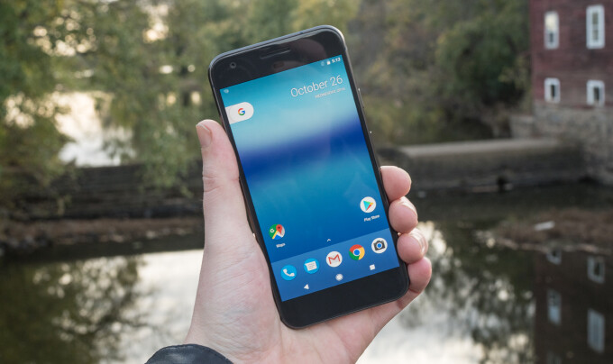 Latest update to the Google app beta hints at a new Google device