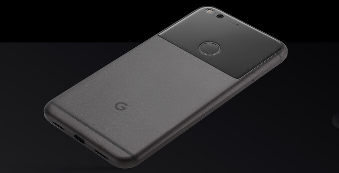 The Google Pixel does not exist