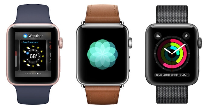 Analyst: LTE for Apple Watch 3; new iPhone to get wireless charging, hybrid Lighting-USB Type C port