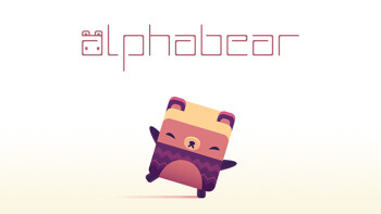 Alphabear is the rare word game that is actually fun