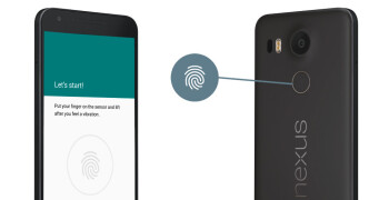 Earlier this year, Google introduced fingerprint scanner gestures to the Nexus 5X and 6P. It's a relatively safe bet the next round of Pixel phones will be no strangers to the feature as well