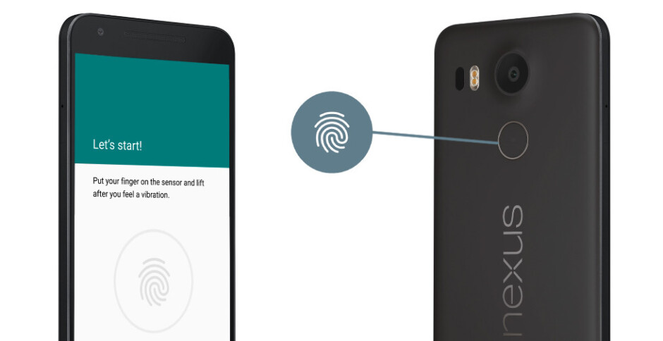 Earlier this year, Google introduced fingerprint scanner gestures to the Nexus 5X and 6P. It's a relatively safe bet the next round of Pixel phones will be no strangers to the feature as well - Why fingerprint gestures should become the norm for all smartphones
