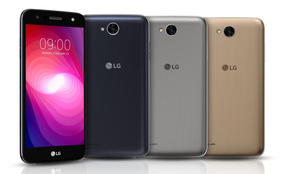 LG X power2 might be coming to U.S. Cellular soon