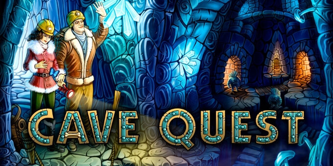 Open caves, bust diamonds, repeat - Best Android and iOS games on sale today! (March 29)