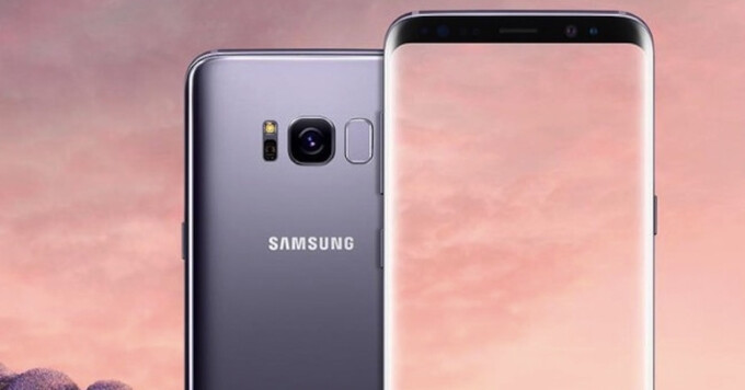 These are the Samsung Galaxy S8 and S8+ key software features!