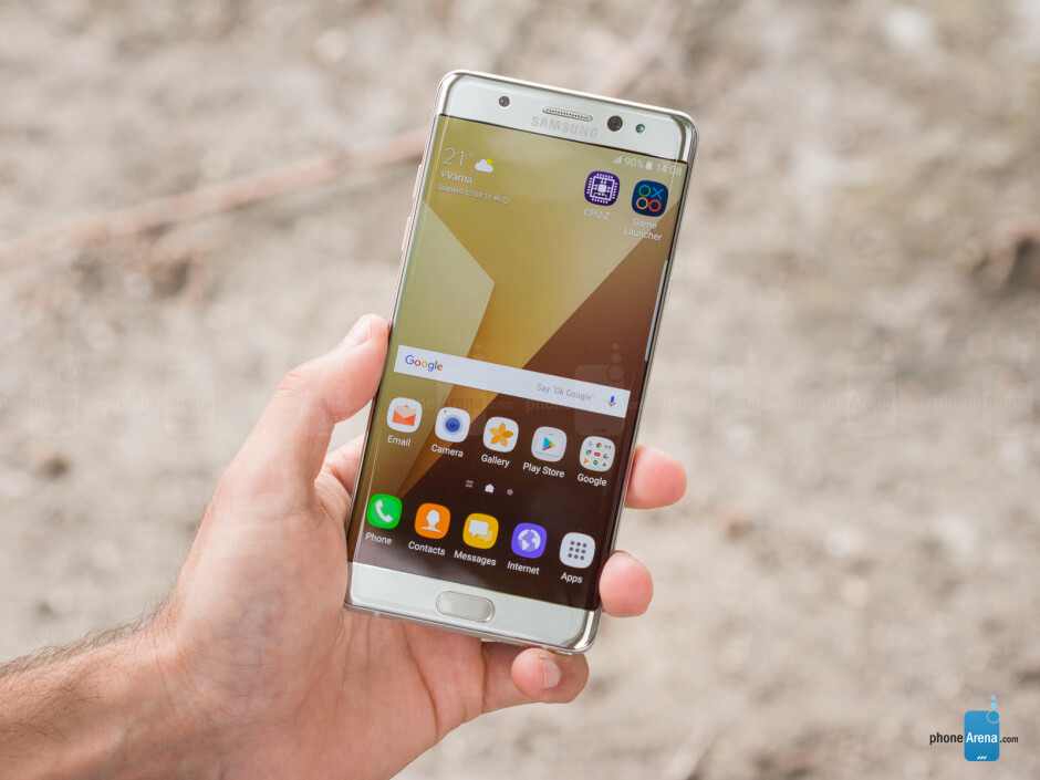 So, refurbished Samsung Galaxy Note 7 – are you getting one? (poll results)