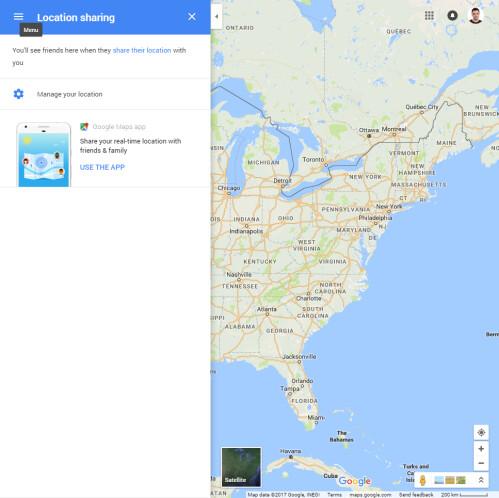 So aktivieren Sie die Standortfreigabe von Google Maps auf Ihrem Telefon jetzt