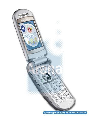 Verizon Wireless starts selling Motorola E815 EV-DO phone