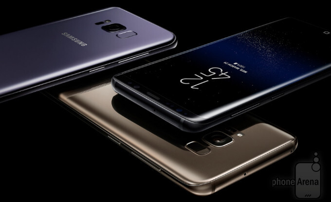 Samsung Galaxy S8 and S8+: all the new features