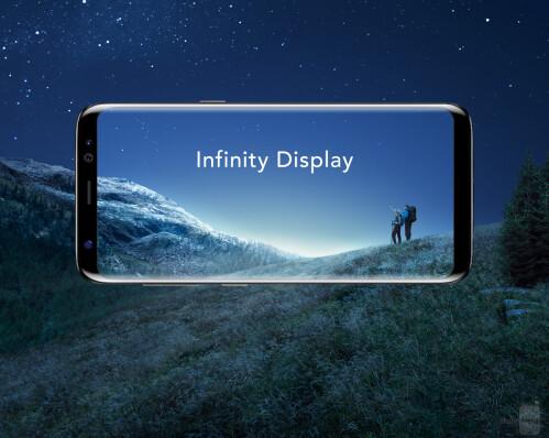 18.5/9 Infinity Display