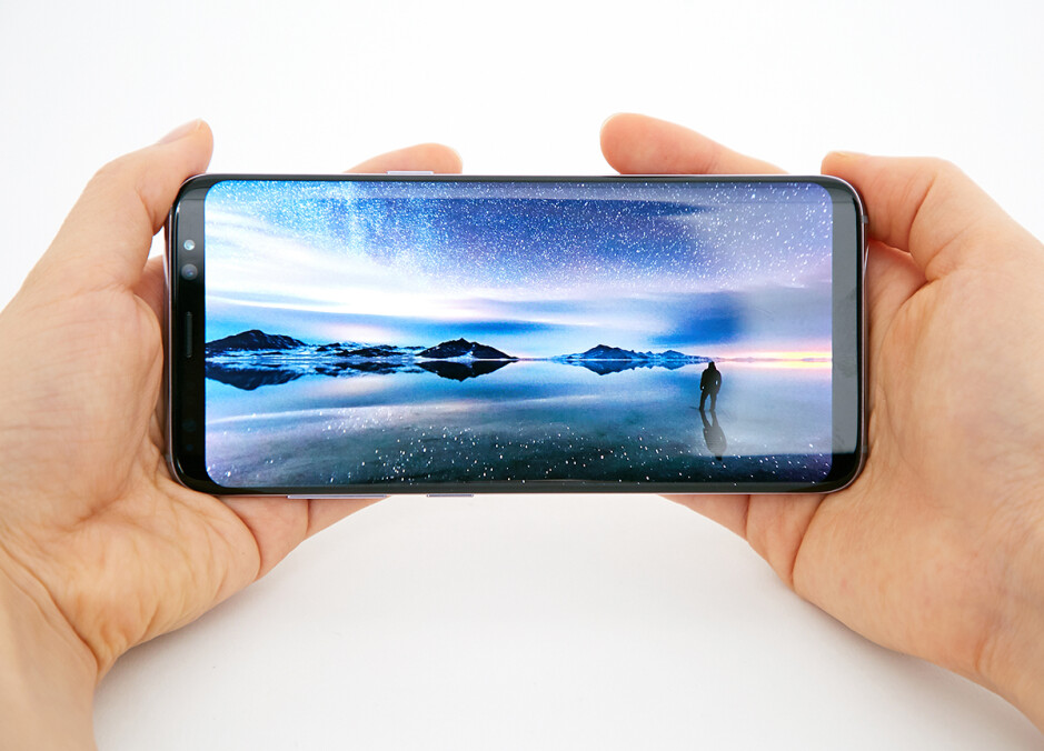 Samsung Galaxy S8 and Galaxy S8+: Should you upgrade?