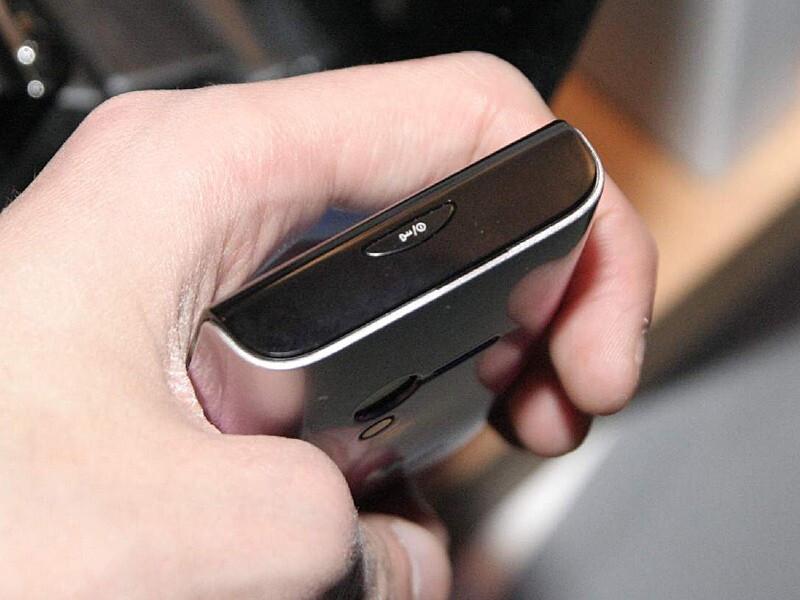 Sony Ericsson Xperia X10 mini - MWC 2010: Live Report
