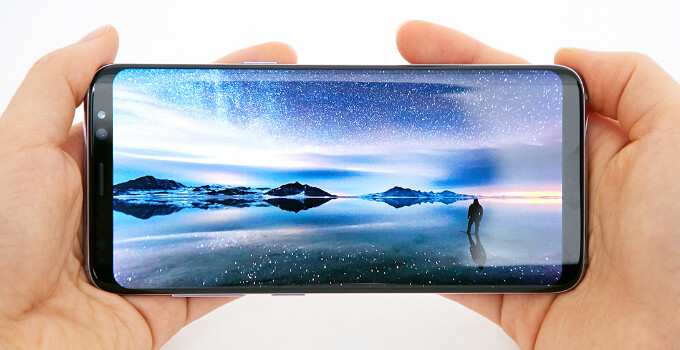 7 things that would have made the Galaxy S8 and S8+ better