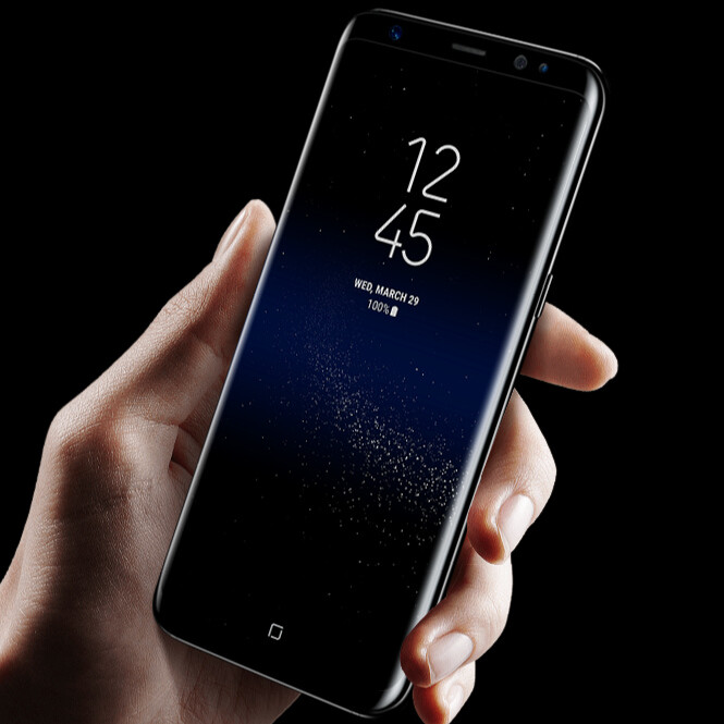 Galaxy S8 and S8+ specs review: to infinity and back