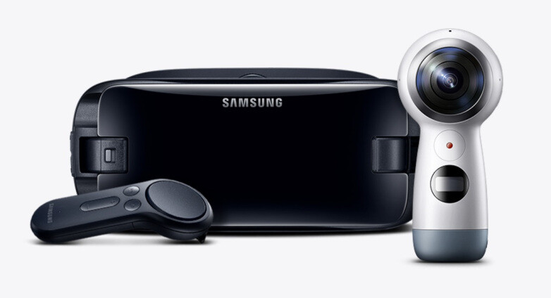 Check out all the official Samsung gear that was announced at the Unpacked event