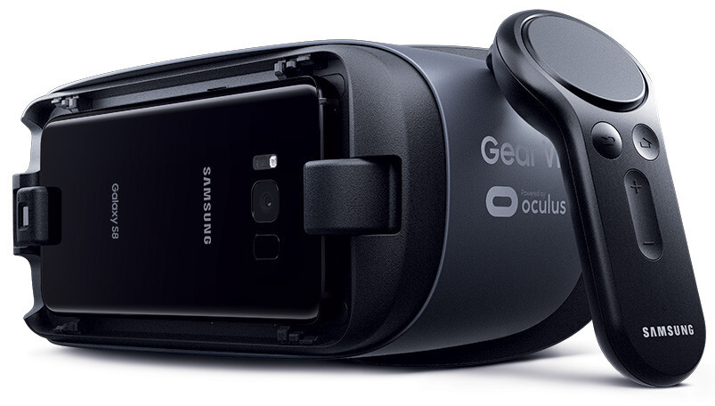 Samsung Galaxy S8 pre-orders come with free Gear VR, big discounts on AKG headphones, 256GB microSD card
