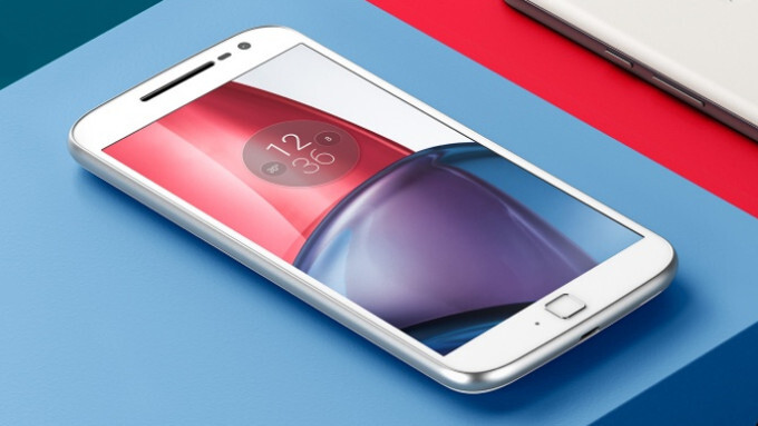 US unlocked Moto G4 Plus now getting Android Nougat update with one-handed usage mode