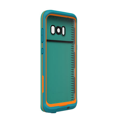 LifeProof announces FRÈ cases for Samsung Galaxy S8, S8+
