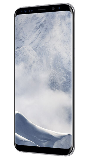 So, what do you think of the Galaxy S8 and S8+? (poll results)