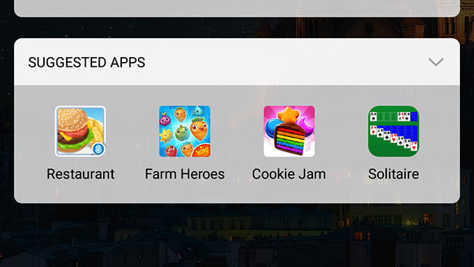"""EFF: Verizon's new AppFlash launcher is """"The First Horseman of the Privacy Apocalypse"""""""
