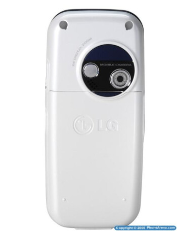New messaging phone from LG - F9200