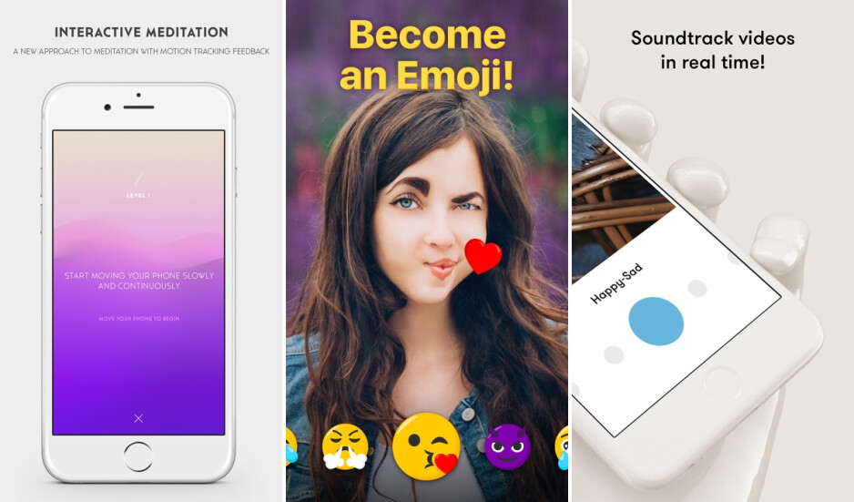 Best new Android and iPhone apps (early April)