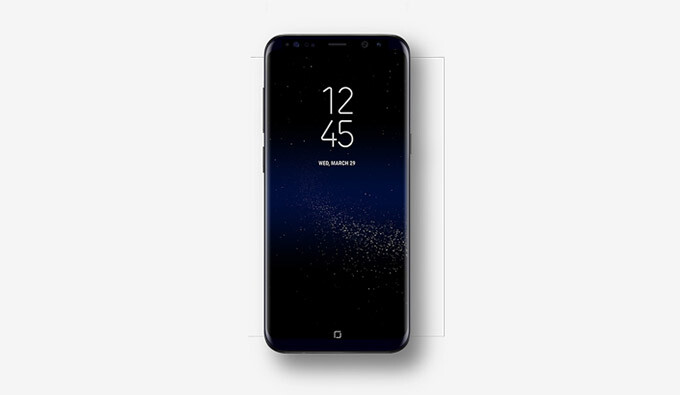 The Galaxy S8+ model with 6 GB RAM will cost more than $1,000 (Updated)