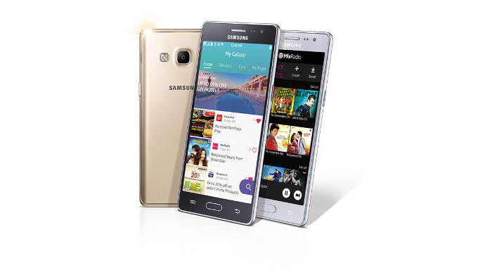 One can find Tizen smartphones like the Samsung Z3 in certain markets like India. - Samsung's Tizen OS is a hacker's dream, security researcher exposes 40 unknown vulnerabilities
