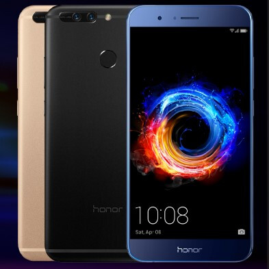 Honor 8 Pro goes West: VR-ready elegance with best-in-class battery