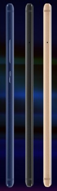 4k battery, 7mm - Honor 8 Pro goes West: VR-ready elegance with best-in-class battery
