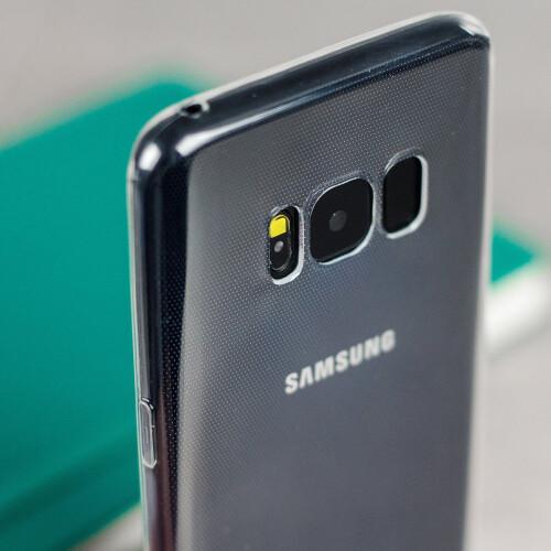 samsung s8 skinny phone case