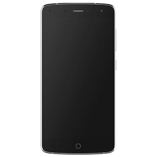 Alcatel го претстави телефонот со секундарна камера од предната и задната страна!