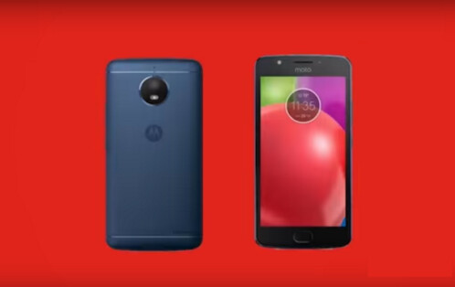 Moto X (2017) might have been leaked by Moto on this video celebrating 44 years of mobile calls