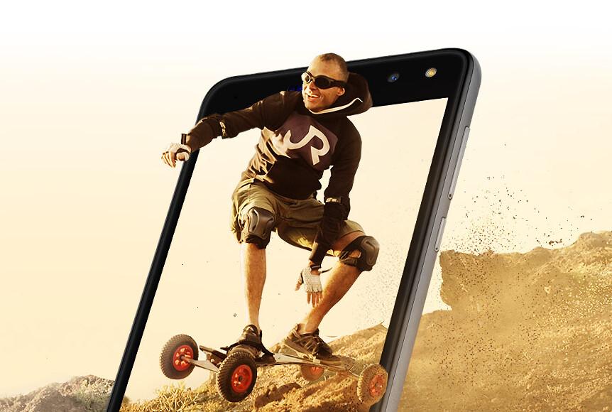 Huawei выпустит очередной мощный смартфон на Android Nougat