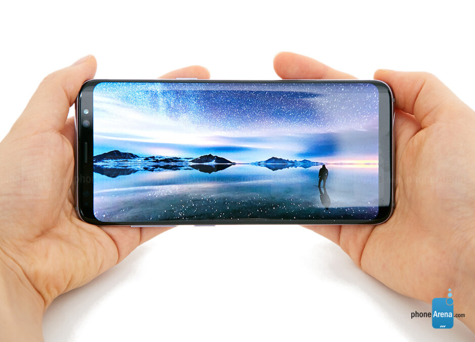 Samsung ramps up production for the Galaxy S8+, retailers more interested in the larger flagship variant