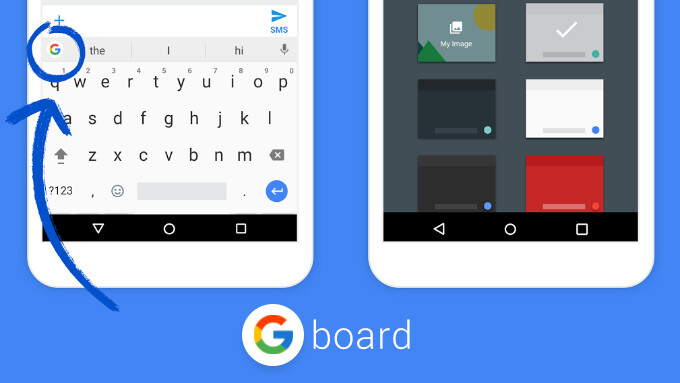 Gboard receives major update that adds cursor control, edit buttons, adjustable size, and more