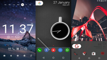 10 Amazing Android Home Screen Designs That Will Inspire You 10