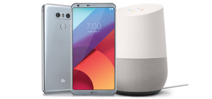 Deal: LG G6 will be 50% off at Sprint for a limited time