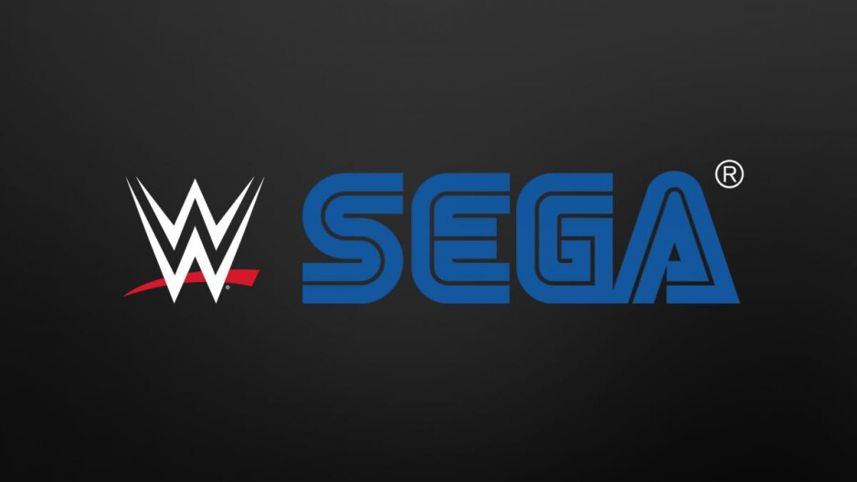 SEGA to launch WWE Tap Mania game for Android and iOS