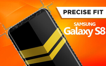 Best film and glass screen protectors for the Galaxy S8 ...