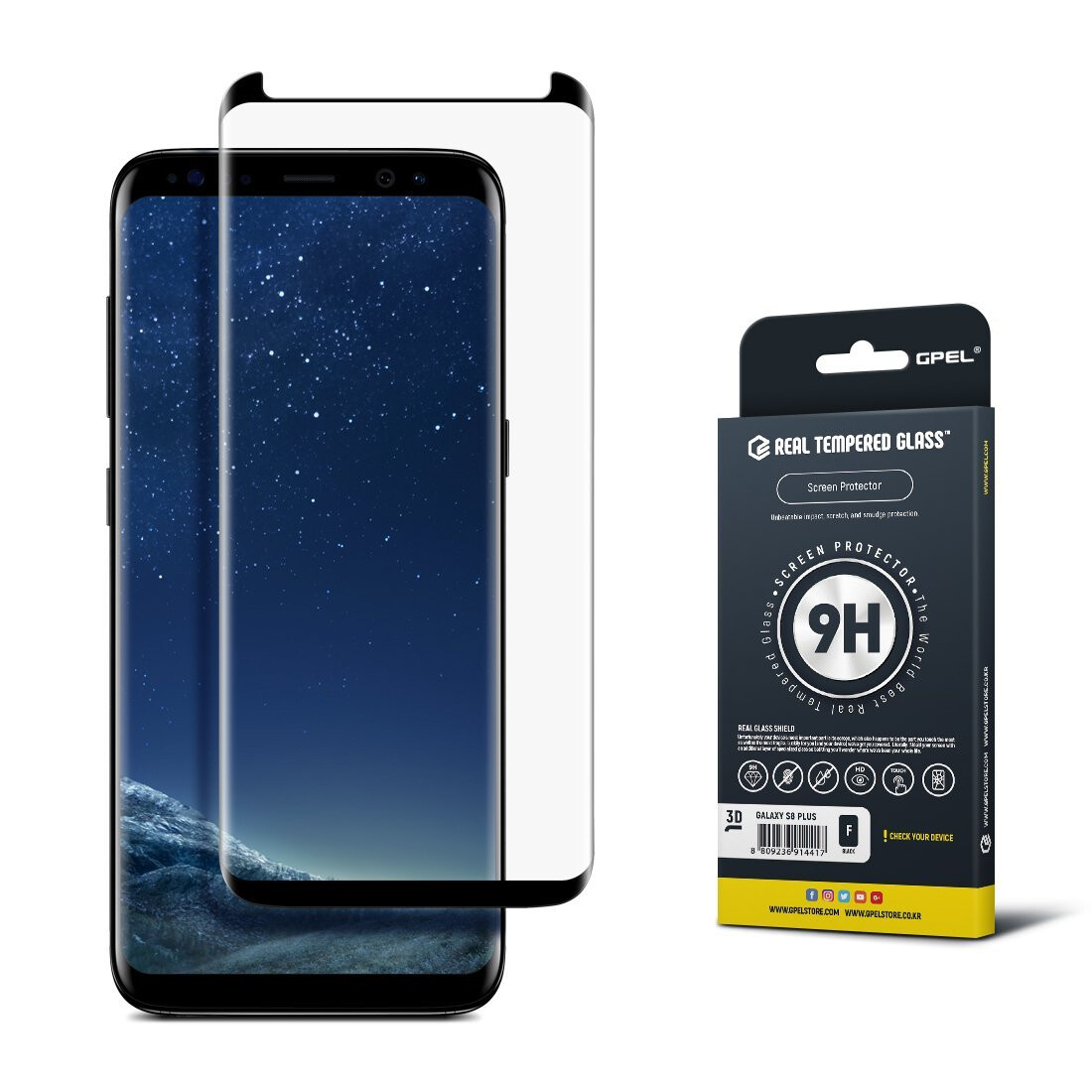 Best Cases With Tempered Glass