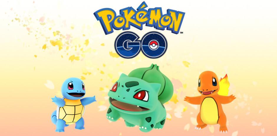 Pokemon GO update adds new language support, minor improvements