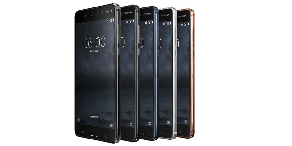 Best Nokia phones coming in 2017