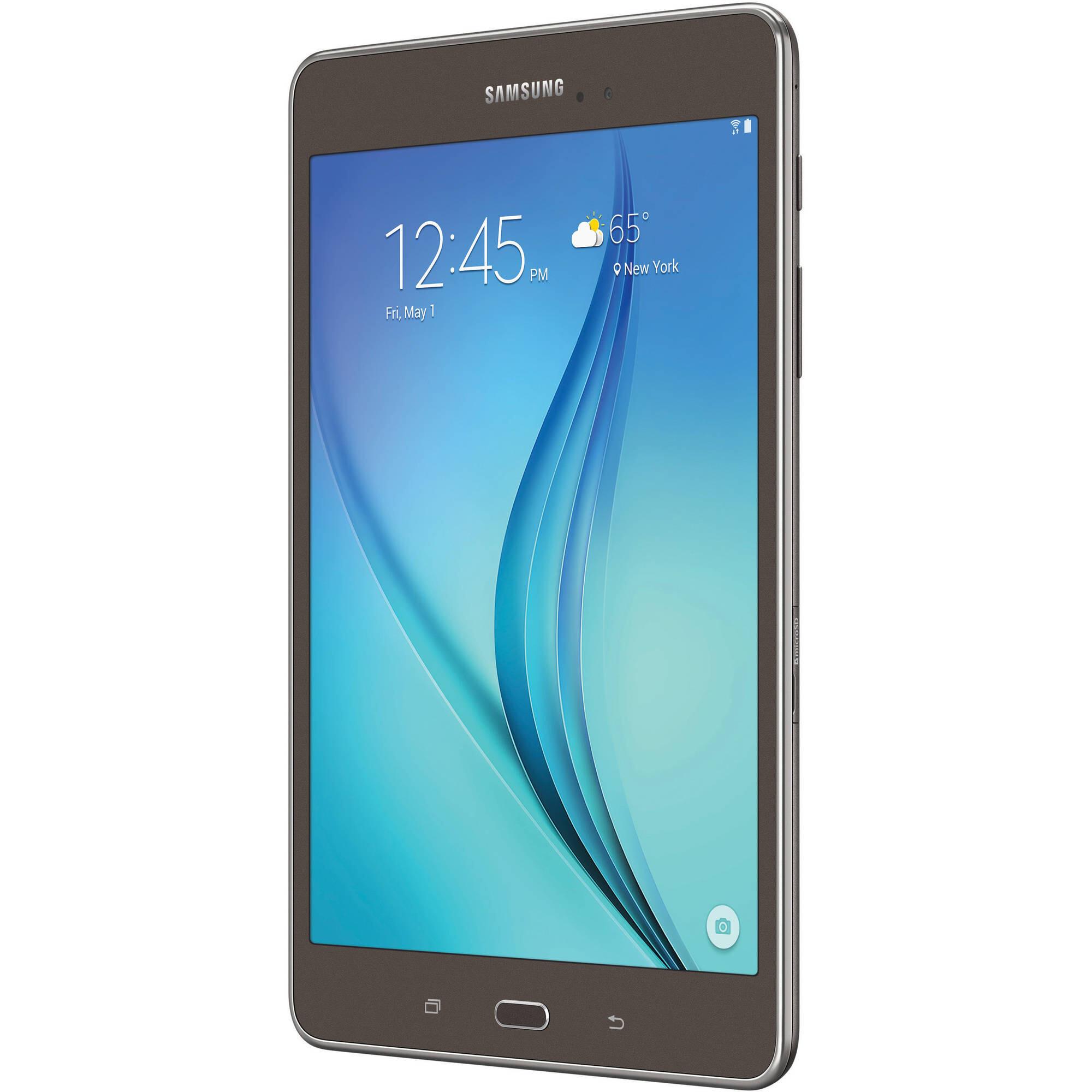Deal Refurbished Samsung Galaxy Tab A 80 Discounted By