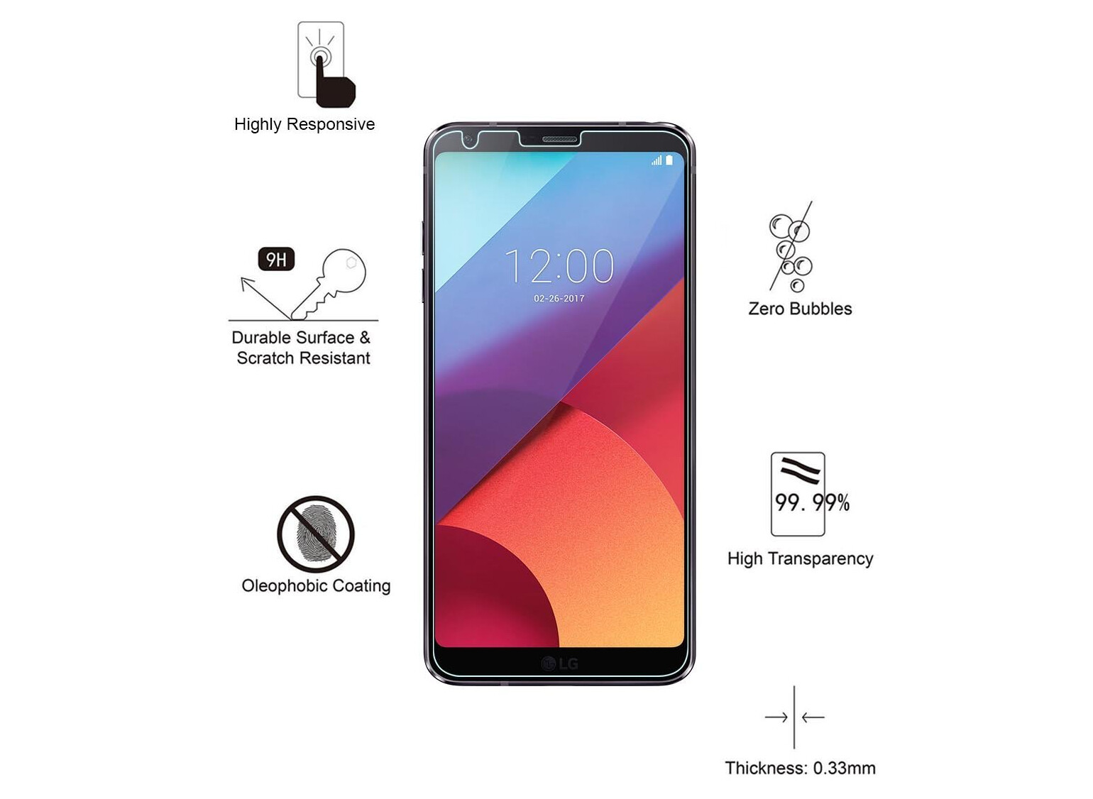 lg g6 how to get app scaling